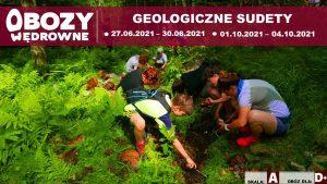 warsztaty geologiczne