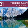 TREKKING Alpy Bawarskie