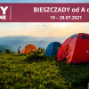 Obóz Wędrowny Bieszczady